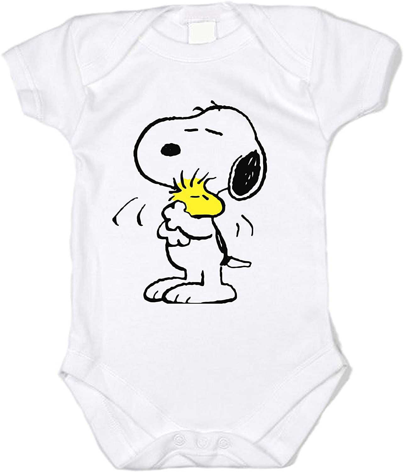 Peanuts Snoopy Classic by Unisex Baby Bodysuit