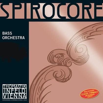Thomastik Spirocore 3885.0 Upright Bass SET 3/4