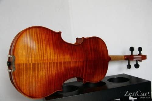 D Z Strad Violin Model 201 1/16 Size