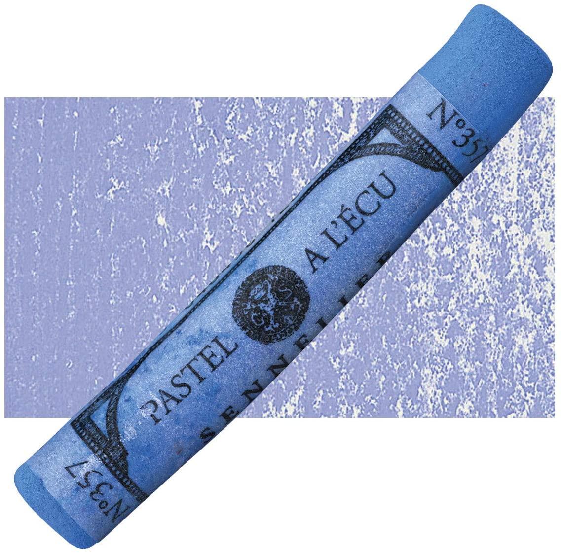 Sennelier Soft Pastel Cobalt Blue 357