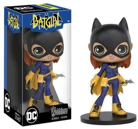 Batman Modern Batgirl Bobble Head