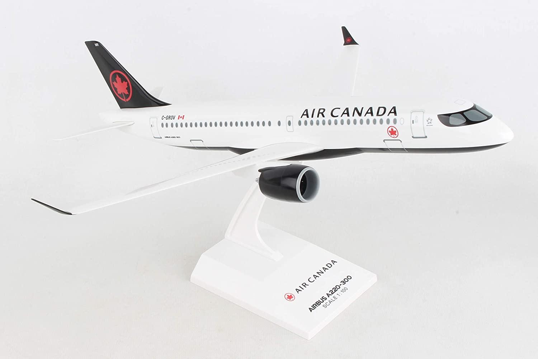 Daron Skymarks Air Canada A220-300 1/100