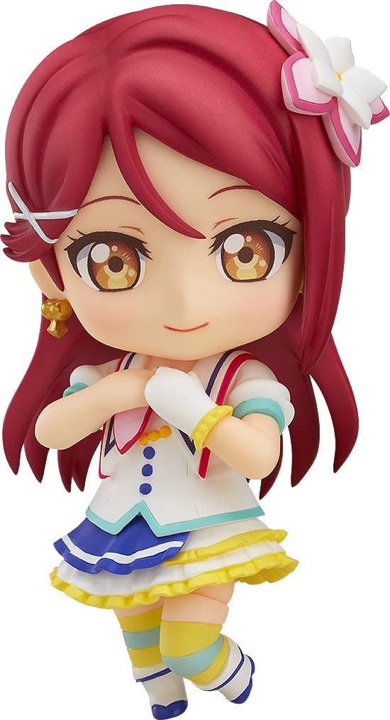 Good Smile Love Live! Sunshine!! Riko Sakurauchi Nendoroid Action Figure