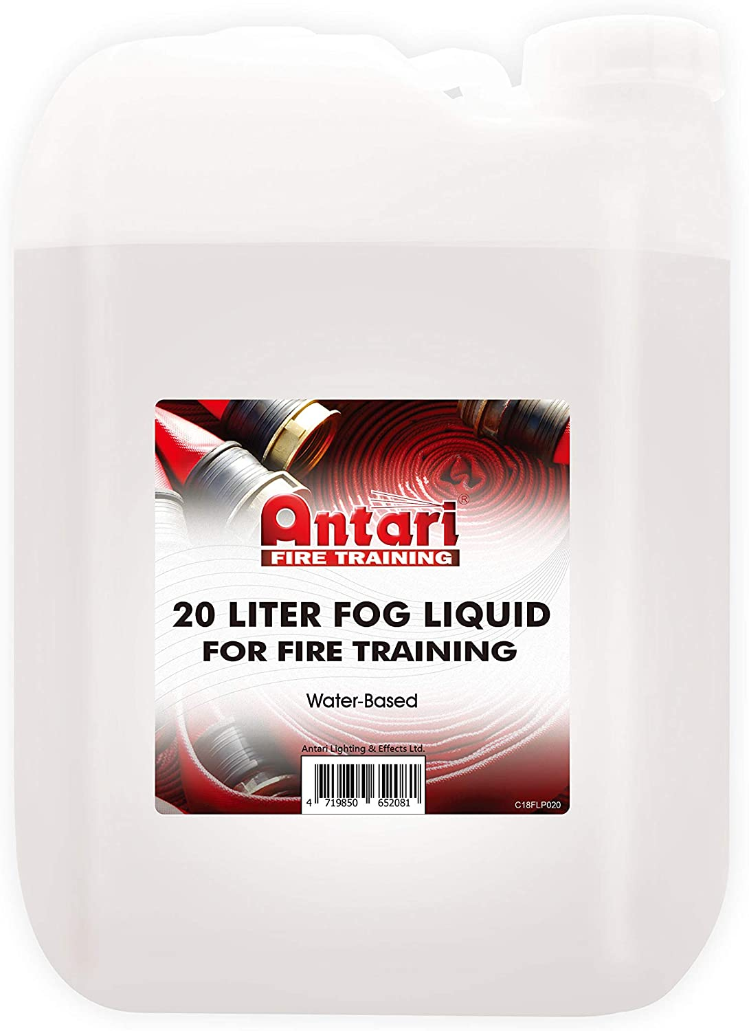 Antari FLP-20 - Fire Training Smoke Fluid