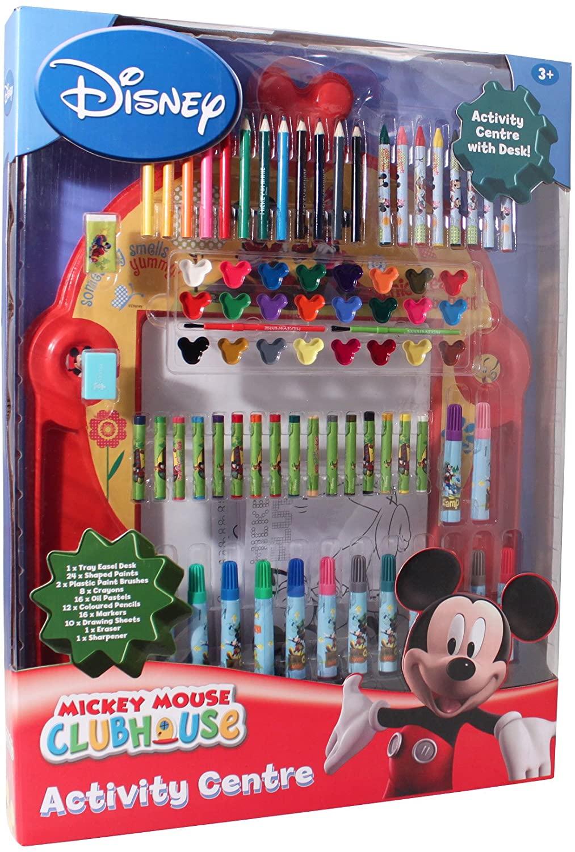Disney Mickey Mouse Activity Centre