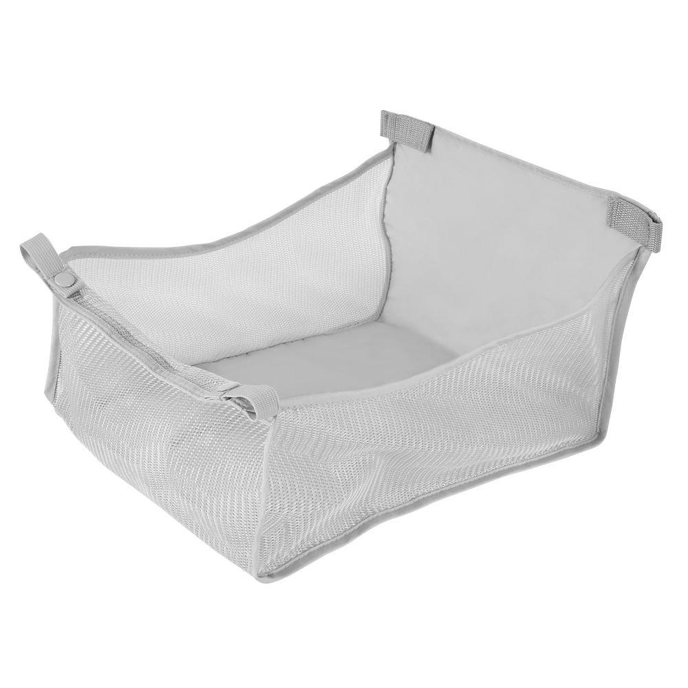 Maclaren Quest Shopping Basket, Silver