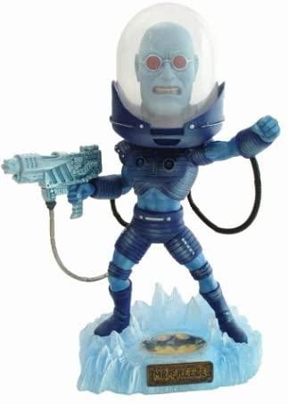Mr. Freeze Bobble Head