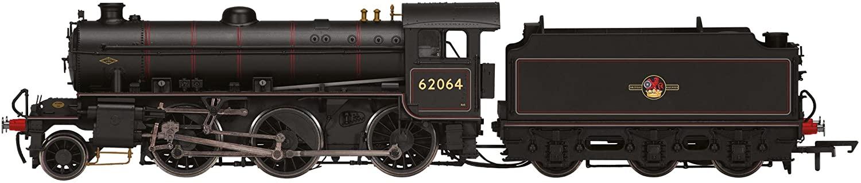 Hornby BR Late Class K1 62064
