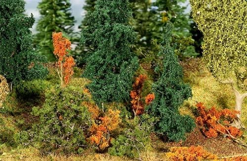 Faller 181255 Undergrowth 60/Scenery and Accessories