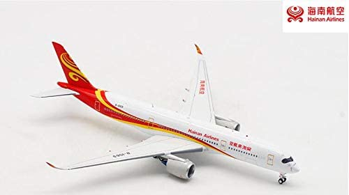 Aviation Hainan Airlines Airbus A350-900 B-1069 1/400 diecast Plane Model Aircraft