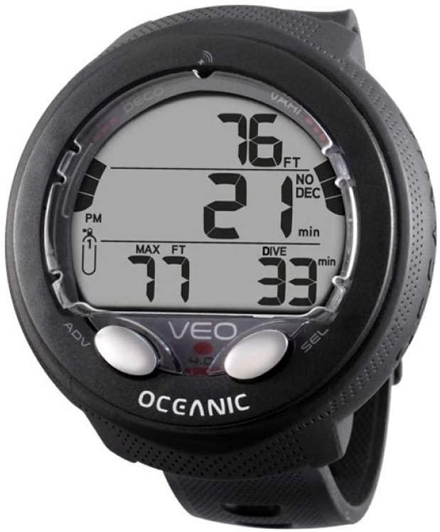 Oceanic Veo 4 Computer Console
