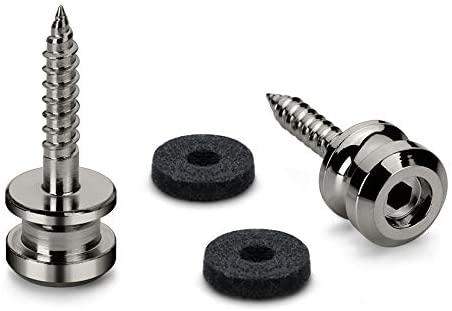 Schaller S-Lock Buttons Ruthenium (2)