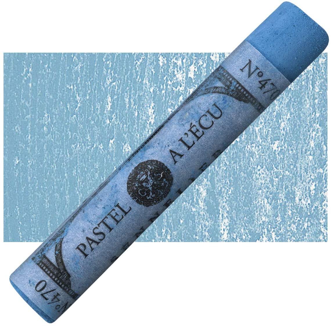 Sennelier Soft Pastel Intense Blue 470
