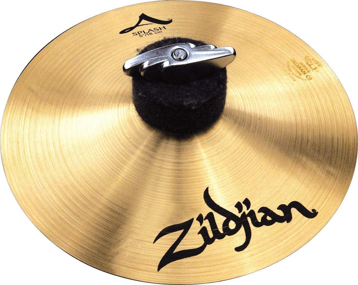 Zildjian A Series 6
