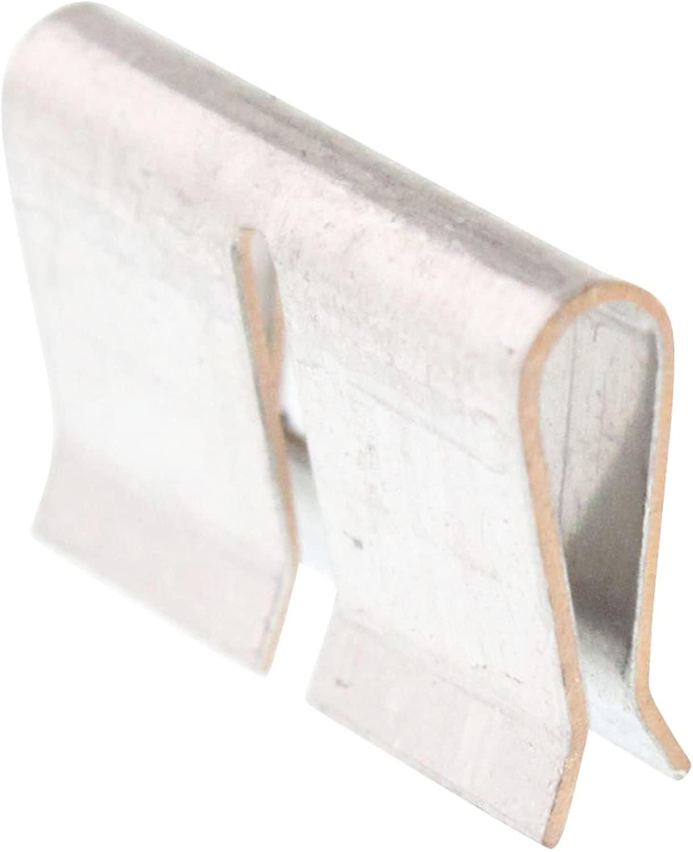 ICC 66 Wiring Block Bridging Clip in Bulk 100 Pack