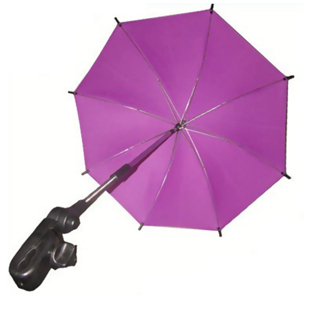 Baby Stroller Umbrella Kids Child Sunshade Parasol Folding for Pram