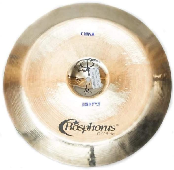 Bosphorus Cymbals G20CH 20-Inch Gold Series China Cymbal