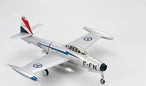 Skymax F-84G Thunderjet 110145 Royal Norwegian AF 1957 1/72 diecast Plane Model Aircraft