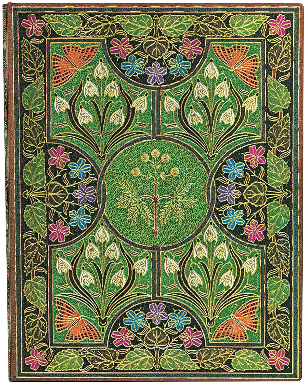Poetry in Bloom Flexi Ultra Journal by Paperblanks
