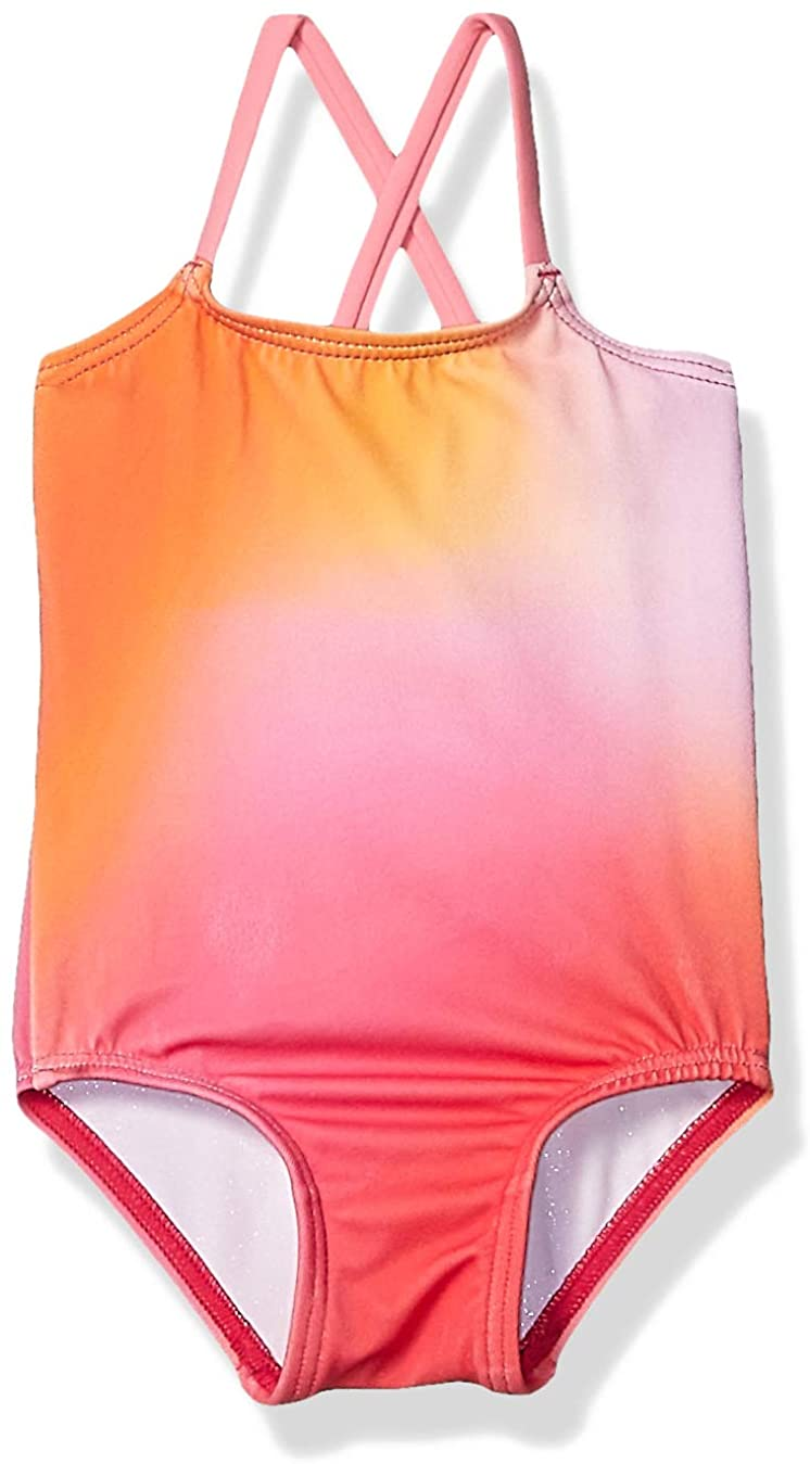 DHgate Essentials Baby Girl's One-Piece Swimsuit