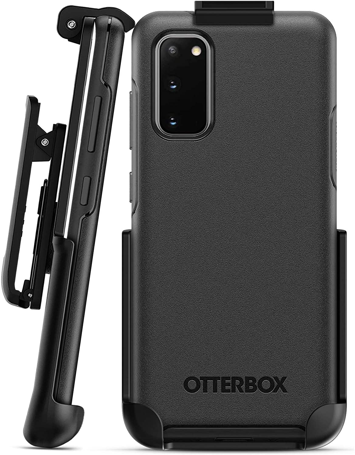 Encased Belt Clip Holster for Otterbox Symmetry Case - Samsung Galaxy S20 (Holster Only - Case is not Included)