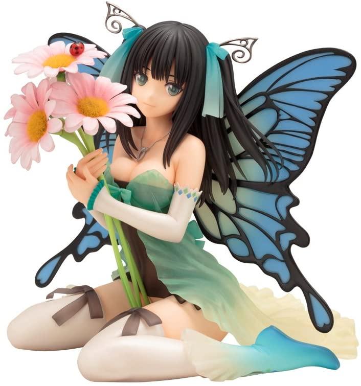 Tonys Heroine Collection: Daisy Fairy of Hinagiku 1/6 Scale Ani-Statue by Kotobukiya