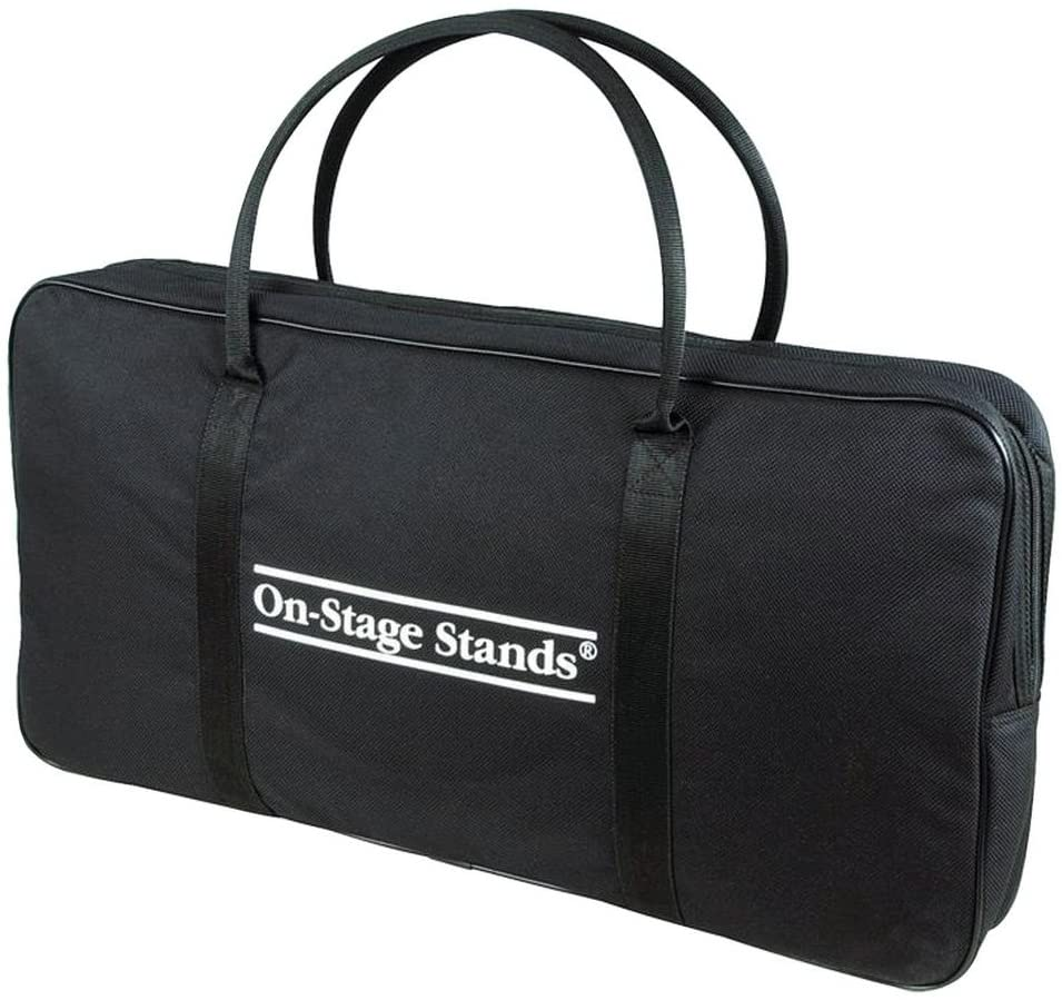 On Stage KSB6500 Keyboard Stand Bag