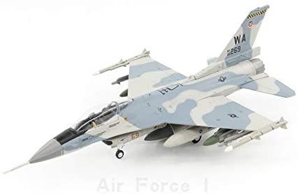 AF1 USA F-16C Fighting Falcon 1/72 diecast Plane Model Aircraft