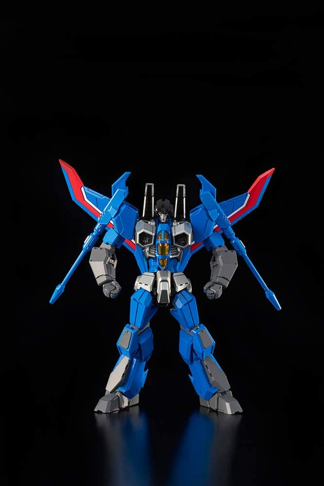 Flame Toys Furai Model Thundercracker Transformers Model Kit