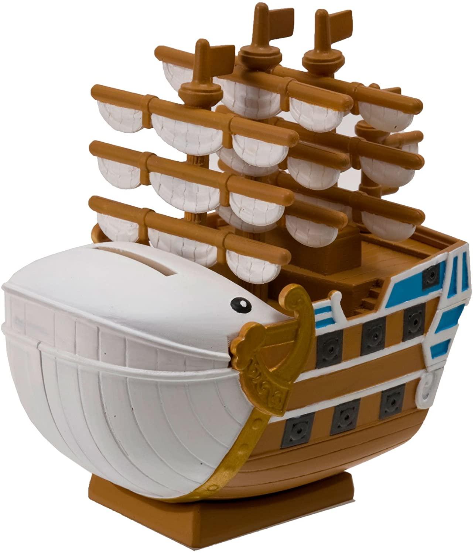 ワンピース キャラバンク海賊船シリーズ モビーディック号