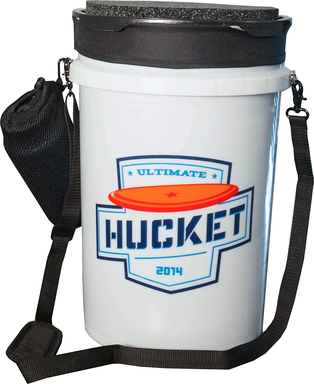Hucket Ultimate Flying Disc Carrier