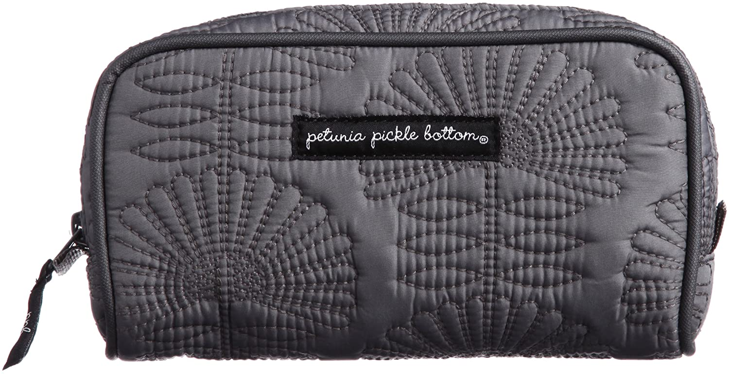 Petunia Pickle Bottom Powder Room Case Champs-Elysees Stop