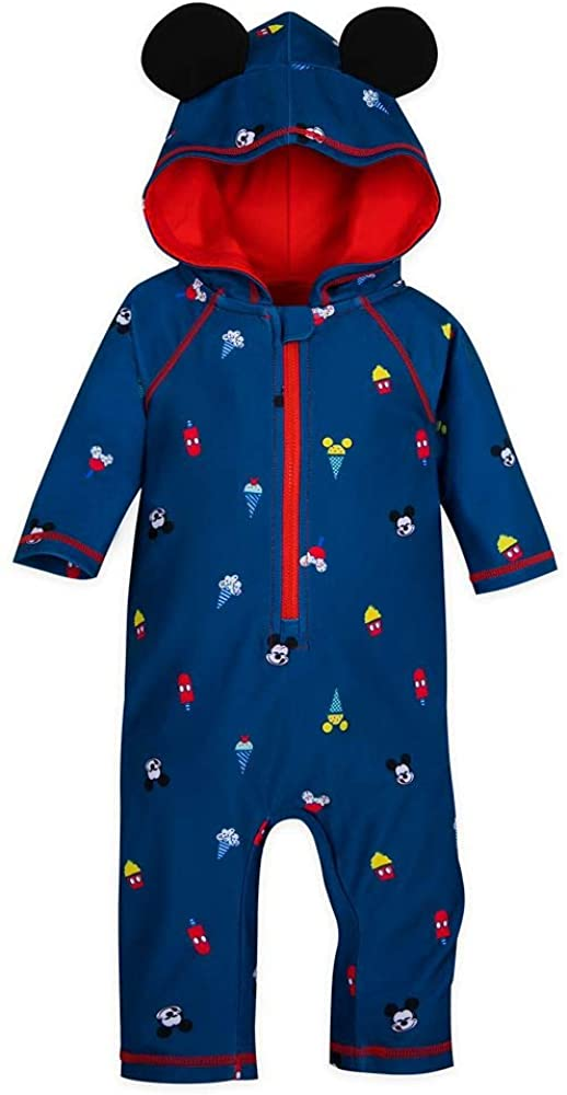 Disney Baby Mickey Mouse Summer Fun Wetsuit