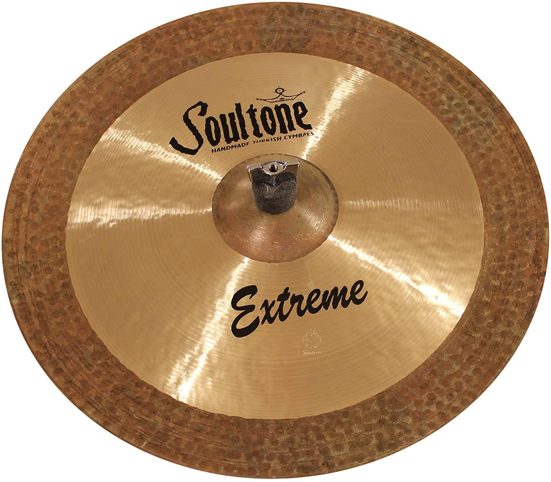 Soultone Cymbals EXT-CHN22-22