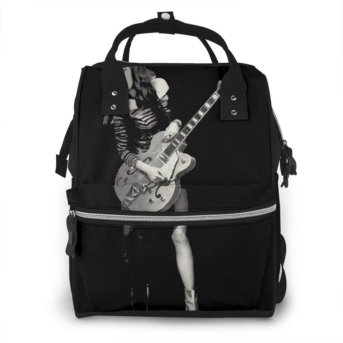 Poison Ivy Durable, Large Capacity, Stylish, Adjustable Strap Length Mummy Backpack