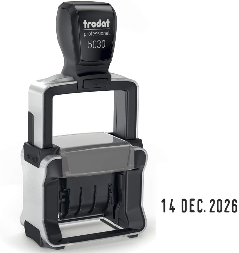 Trodat Professional 5030 Date Stamp