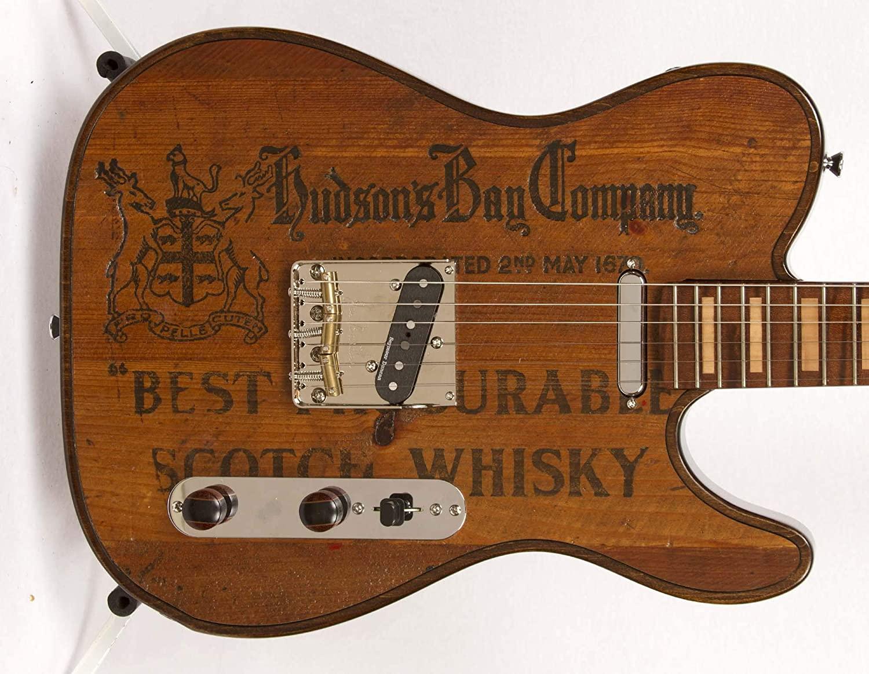 Maverick Vintage Wood - 1670 Scotch