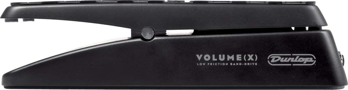 Jim Dunlop Volume (X) Pedal Guitar Effects Pedal (DVP3)