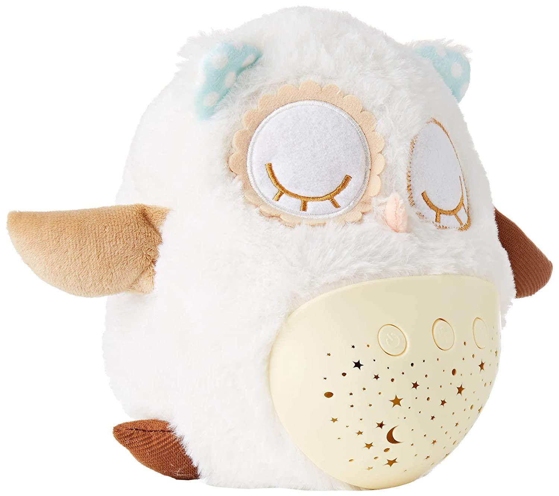 Kiokids Ca Owl Musical Sounds 26X21X10 - Unisex