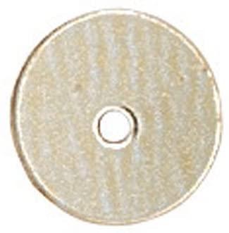 Knorr Prandell 6236766Sequins, 6mm,Gold