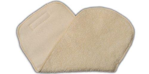 Organic Versa Doubler - Terry and Organic Cotton Fleece - One Size