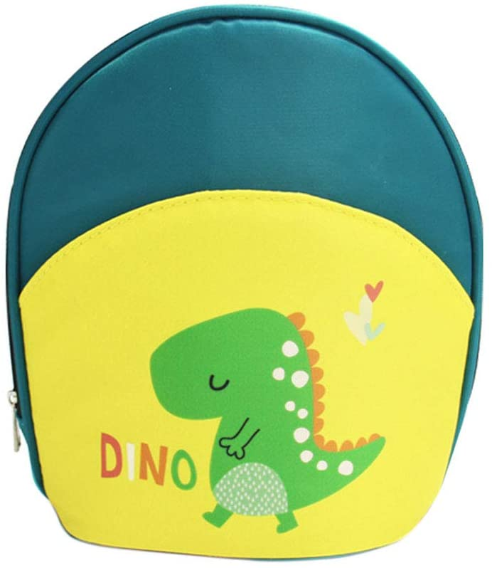SKYHY224 Baby Bottle Bag Cartoon Print Warmer Pack Milk Storage Mommy Cute Feeding Hanging Insulation Cooler Large Capacity Durable Portable Outdoor Travel(Dragon)