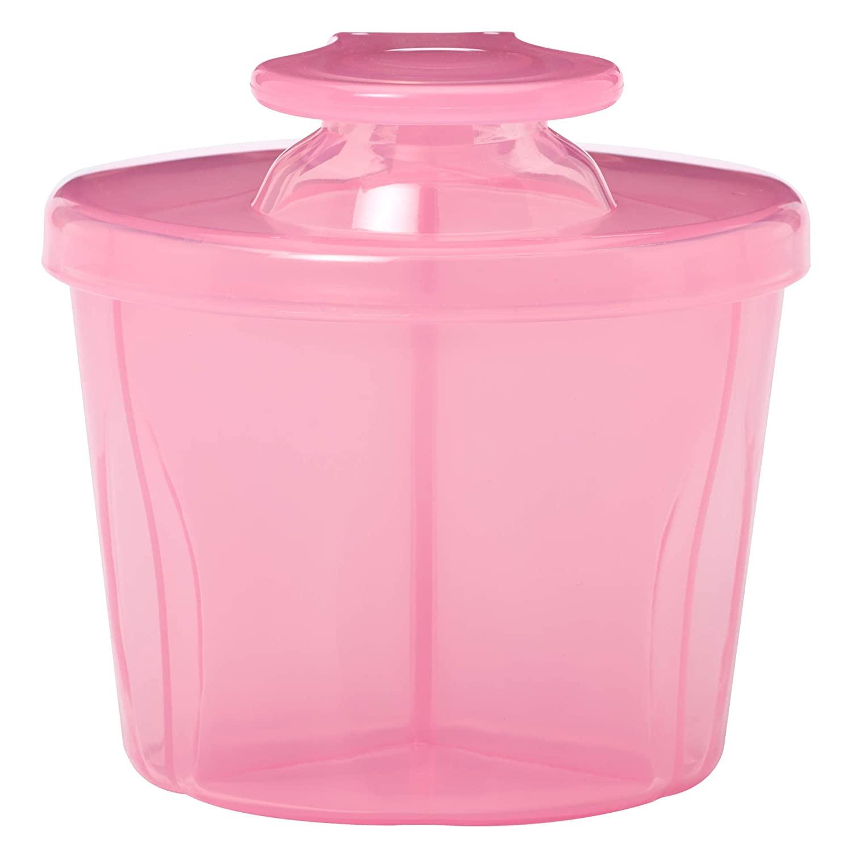 Milk Powder Dispenser Pink (1st)