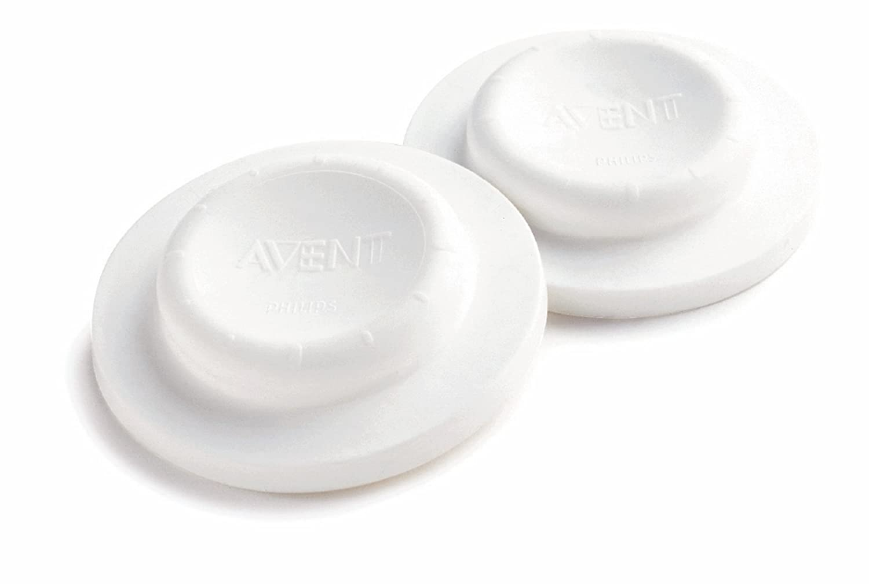 Philips Avent 6 Sealing Discs 6 pack,  SCF143/06, 6 count