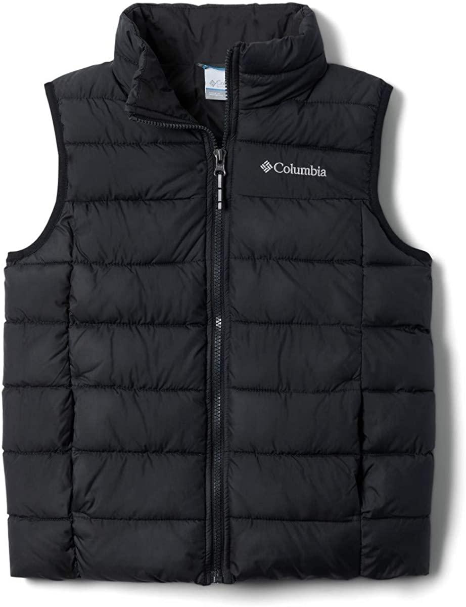 Columbia Kids & Baby Powder Lite Puffer Vest