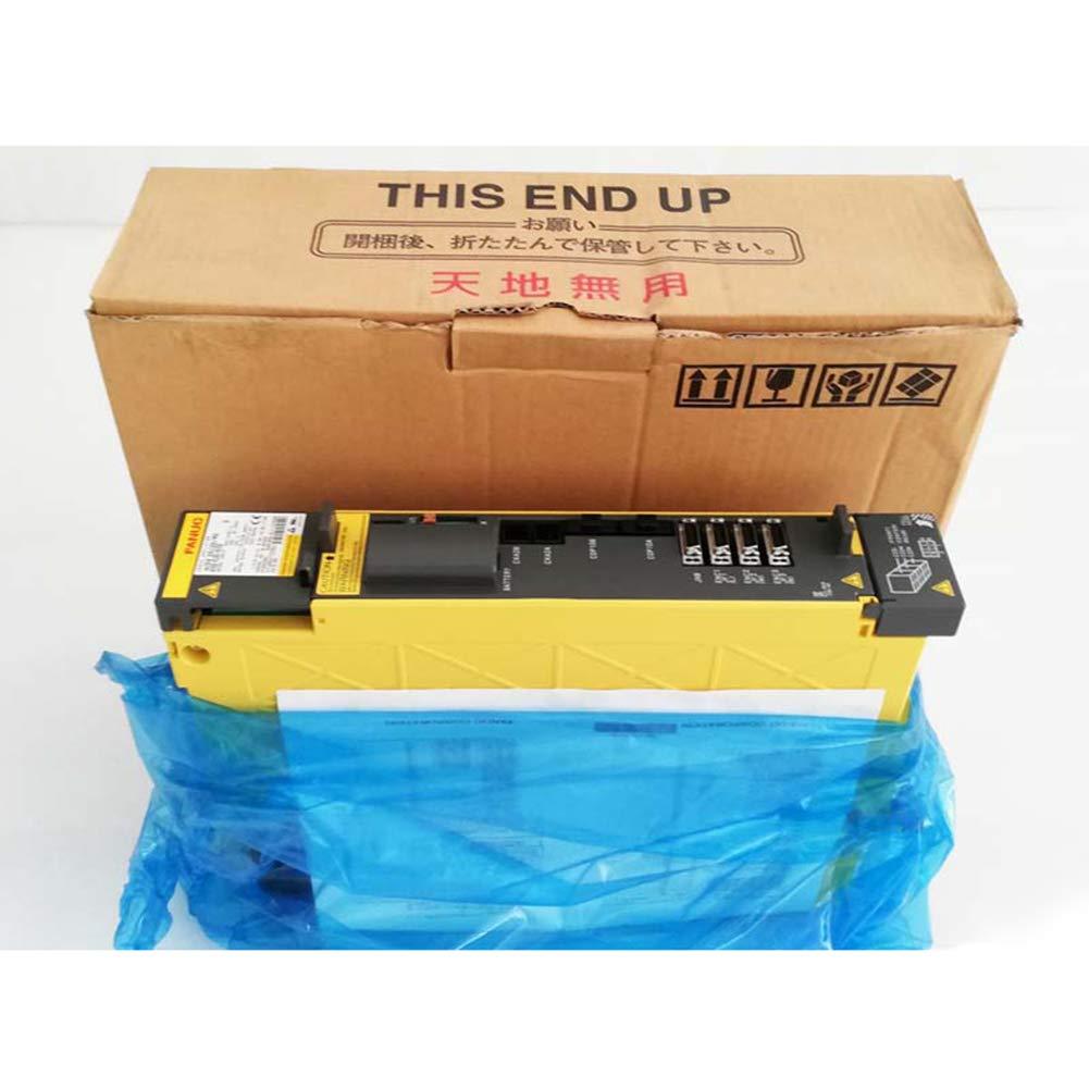 Servo Amplifier A06B-6240-H306 αiSV 20/20/40 Series Servo Drive