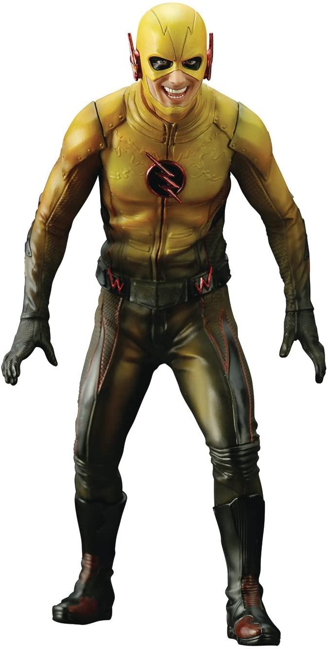 Kotobukiya The Flash TV Series: Reverse Flash ArtFX+ Statue