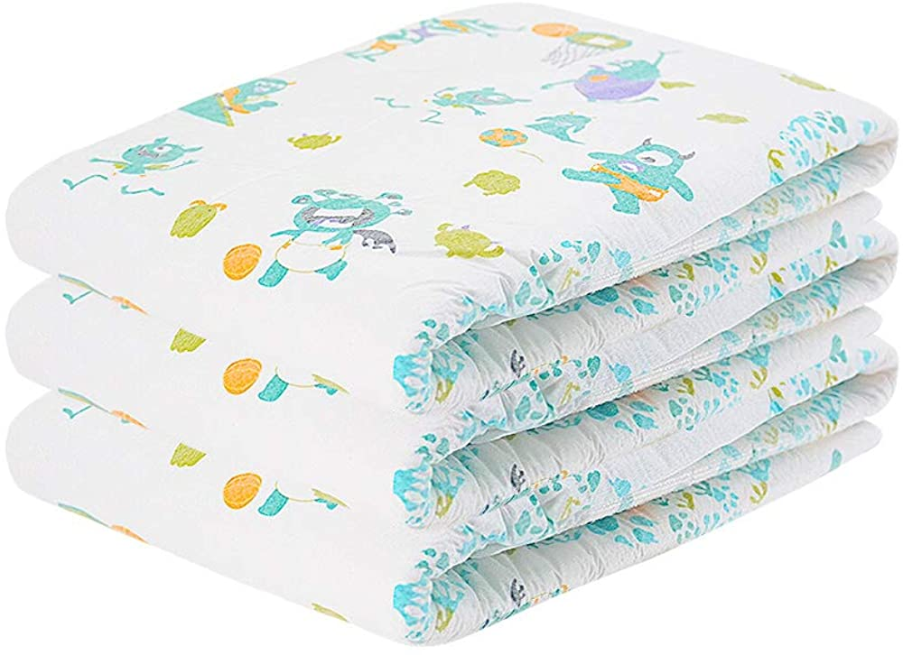 Adult Diaper One time Diaper Adult Baby Diaper ABDL 3 Piece