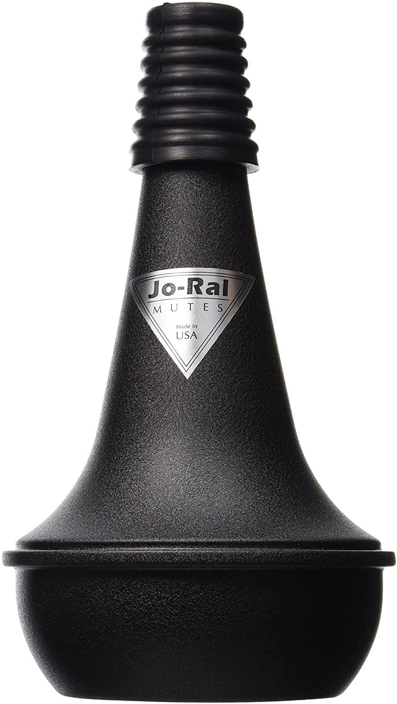 JoRal TRB1 PTenor Trombone Practice Mute