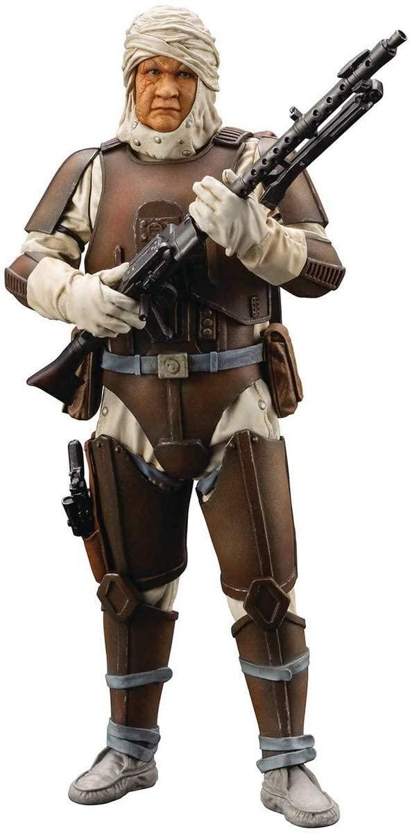 Kotobukiya Star Wars Bounty Hunters: Dengar Artfx+ Statue